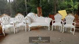 Kursi pengantin modern
