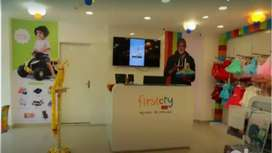 MALE SALES STAFF NEEDED FOR FIRSTCRY BABY SHOP KAZHAKOOTTAM