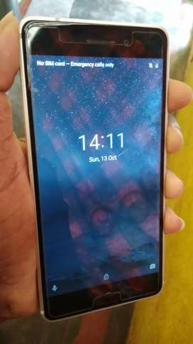 Nokia 6 Smart phone
