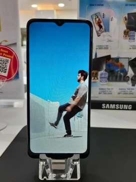 Samsung Galaxy A12 Ram 4Gb
