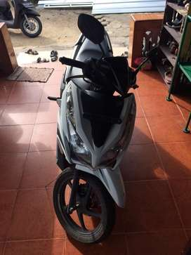 Jual vario techno helm in-at