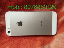 New condition Phone Genuine Asscery. Iphone 5s