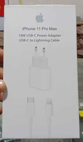 Iphone 11 pro max charger