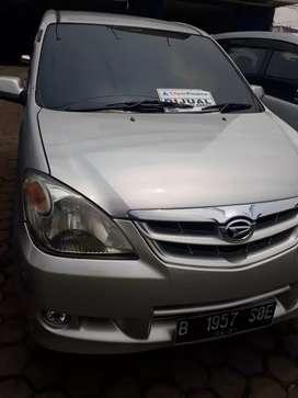Daihatsu xenia 2011