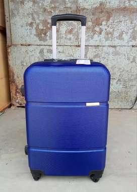 Cod Bayar Ditempat Tas Koper / Travel Bag Polo Fiber