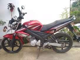Jual sepeda motor Yamaha