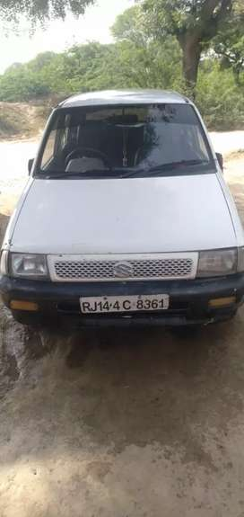 A good condition running car with new seat covers,mp3, tyres, with AC,