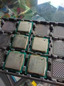Processor intel G2010 G2020 G2030 Ivy Bridge 1155