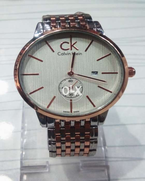 Imported CK branded watches for men and women 0