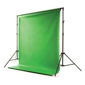 Portable Backdrop Stand set