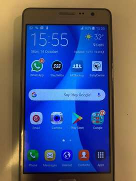 SAMSUNG ON 7, Good working phone. Price negotiable
