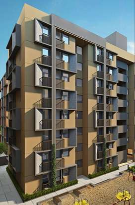 NEW 3 BHK APARTMENT FOR SELL AT VEJALPR