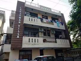 3BHK flat at keshav nagar