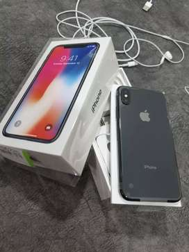 Apple Iphone refurbished  with accessories & 1year seller warranty