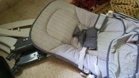 Bouncer rocking chair Mama Love