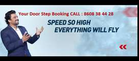 Hathway Broadband New Booking Wifi Router Installation Free in chennai
