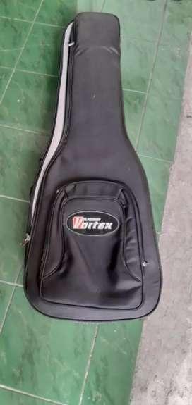 Gigbag tas softcase vortex untuk bass gitar