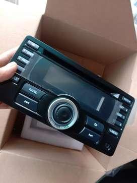 Tape audio xpander