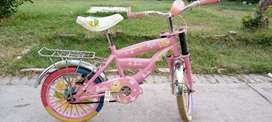Barbie (bicycle for girls)