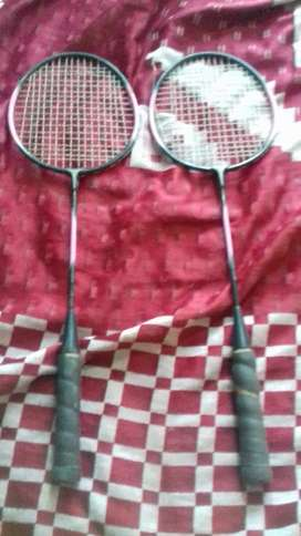 Badminton my old days
