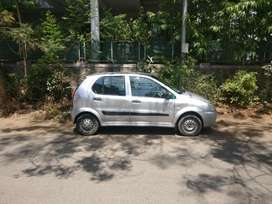 Tata Indica V2 Xeta, 2007, Petrol