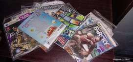 Computer Game DVDs