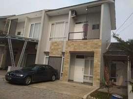 Dijual Rumah 2 Lantai 500 jutaan di Cibinong Bogor