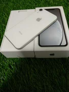 Xr White Colour 64GB