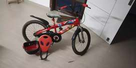 Kids bicyle on sale for 6-10 years age group