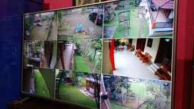PROMO PAKET PASANG CCTV TERMURAH DAN BERKUALITAS ( CIPONDOH )