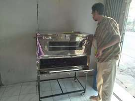 Oven Kue Oven Roti Oven Gas