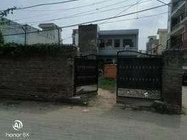 Corner plot for sale nawagoan distt mohali. Behind pgi. Shivalikvihar.