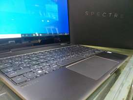 HP SPECTRE X360 CORE I 7 /16GB/512FB/TOUCH