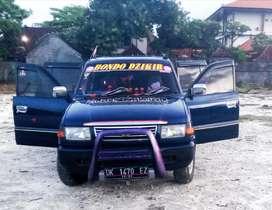 Kijang lgx tahun 98
