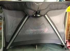 Babybox NUNA gray tempat tidur bayi