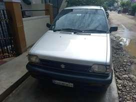 Maruti Suzuki 800 2006