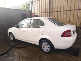 Ford Fiesta 2008 Petrol Well Maintained