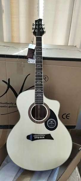 Branded Acoustics Guitars For Sale