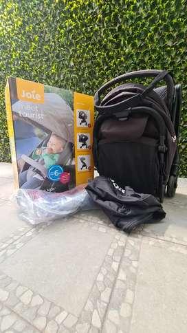 Stroller murah JOIE Tourist travel size