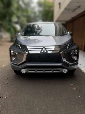 Mitsubishi Xpander Ultimate AT 2018 Like New