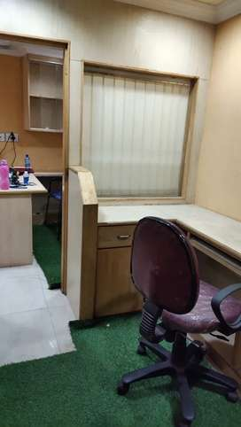 FULLY FURNISHED OFFICE RENT 15500.