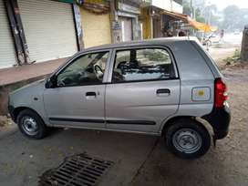 maruthi alto in good condition, good looking etc