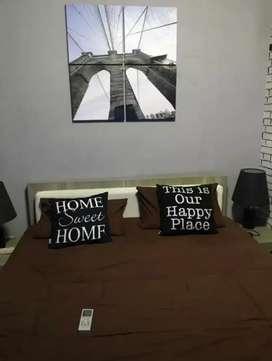 disewakan apartemen sudirman suite bandung harian bulanan tahunan