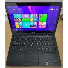 DELL Latitude E7440 Intel   Core i5 4th Gen 4310U  Ram 4GB  Hardisk 50