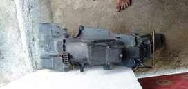 Karizma R spear parts
