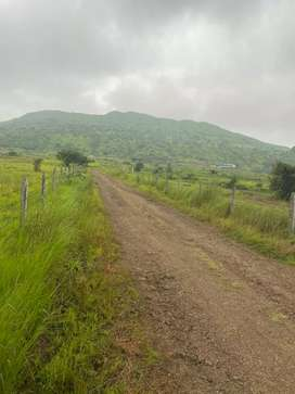 Farmhouse plot For Sale near Hinjewadi