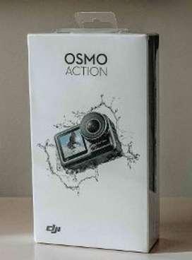 DJI Osmo Action 4K Camera New Original Kredit Murah DP700RB
