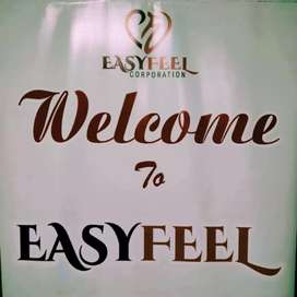 Easyfeel corporation private limited