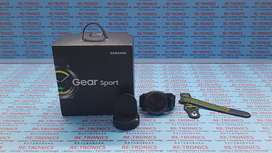 [Samsung Gear Sport Watch Under Warranty Wireless Charger Band]