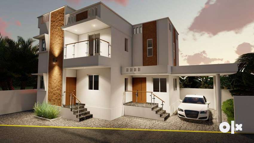 3 BHK INDEPENDENT HOUSE FOR SALE